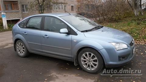 купить ford focus форд фокус 2005 г.в. в туле по цене 350000 руб. autodmir.ru автомобили и цены